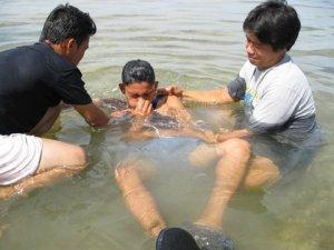 Baptzing Jomy